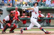Shewmake drafted by Atlanta Braves
