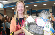 Annual luncheon welcomes new WISD teachers