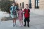 First day school enrollment tallied