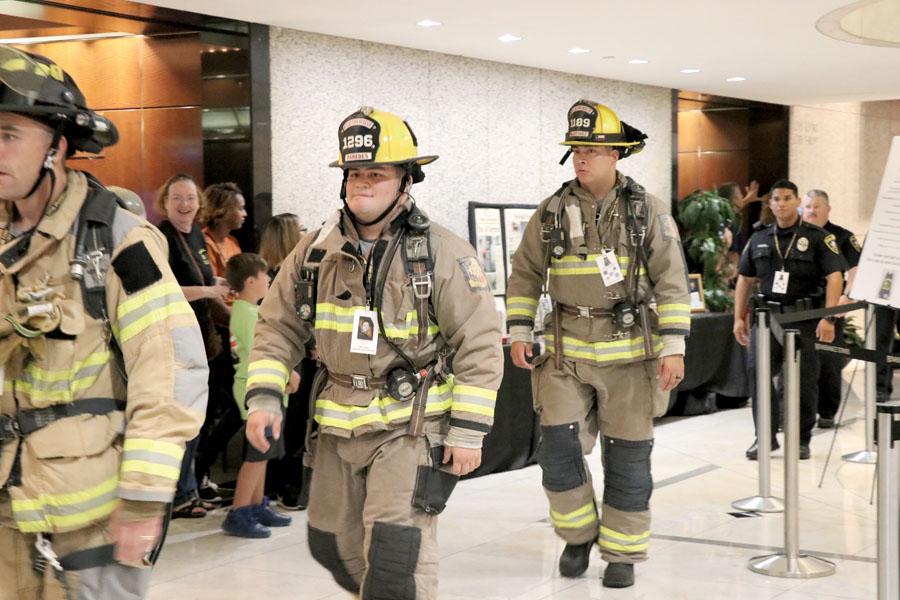 9/11 stair climb set Sept. 7