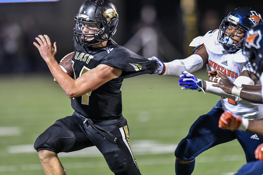 Panthers on prowl for district-opening victory