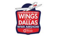 Wings Over Dallas airshow recreates Pearl Harbor attack
