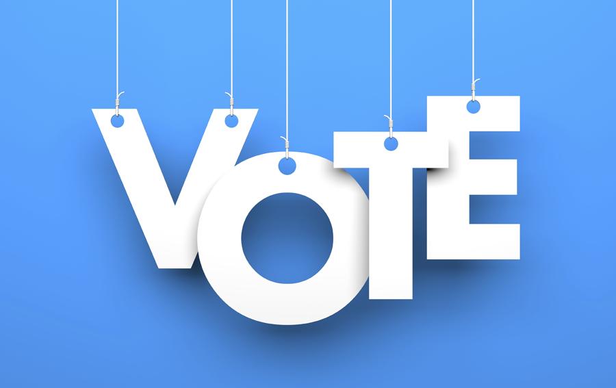Voter registration deadline is Oct. 7