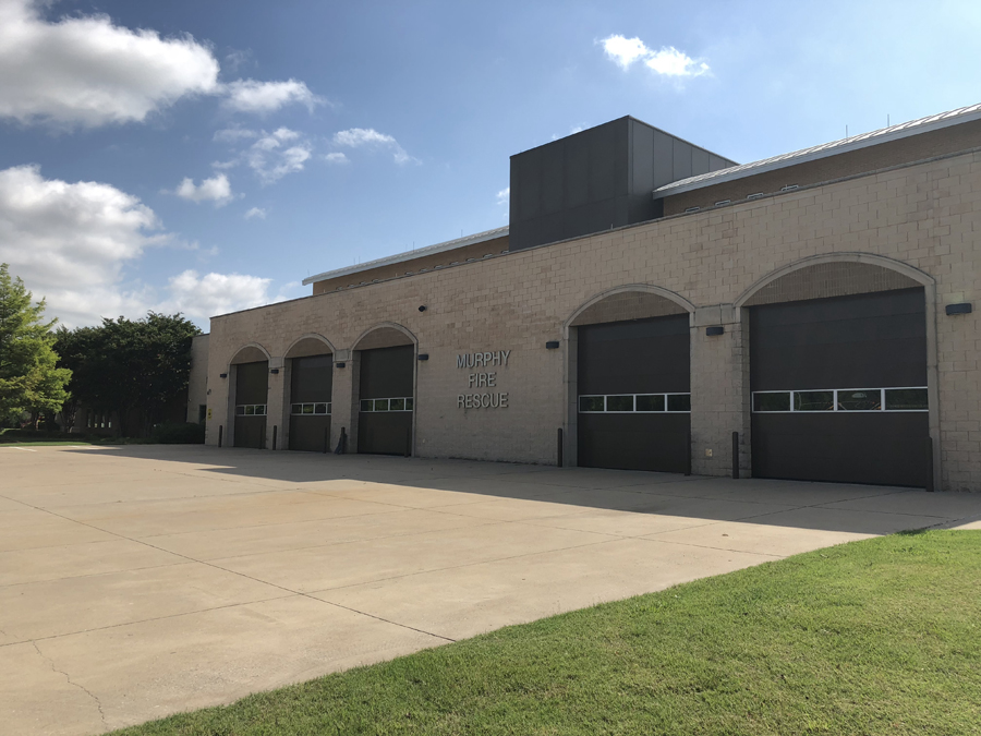 Murphy FD open house set Oct. 19