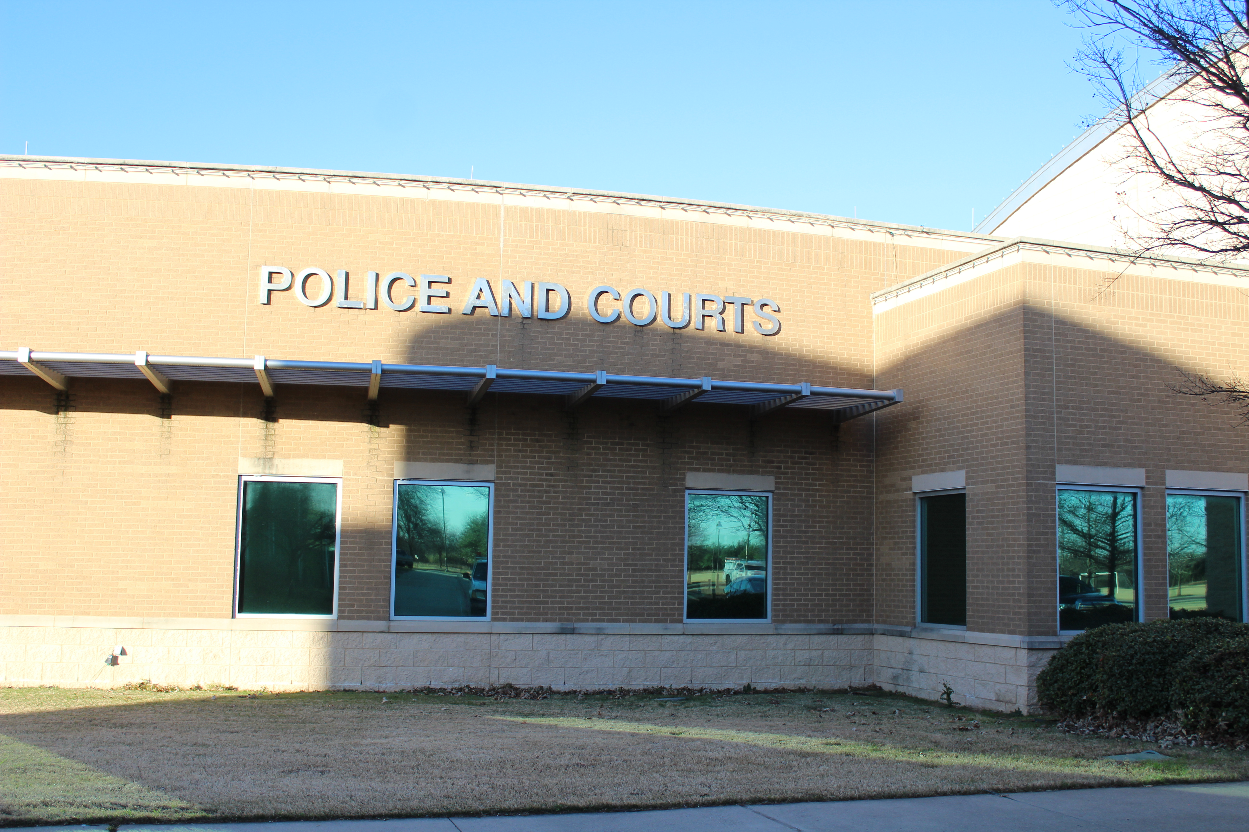 Court open house set for Tuesday