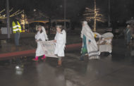 Christmas parade Dec. 5