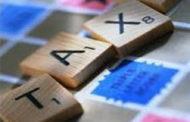 Property taxes due Jan. 31