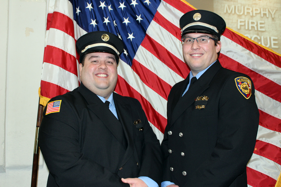 MFR holds annual awards banquet