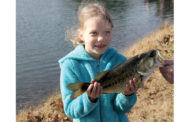 Rainbow Trout Roundup Saturday