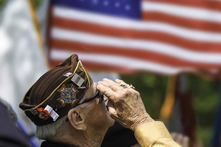 Veterans Tribute Gala set for April 3