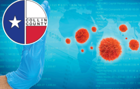 Collin County reports 215 new COVID-19 cases today