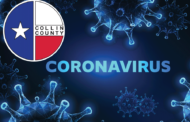 Collin County lists 5 new COVID-19 cases