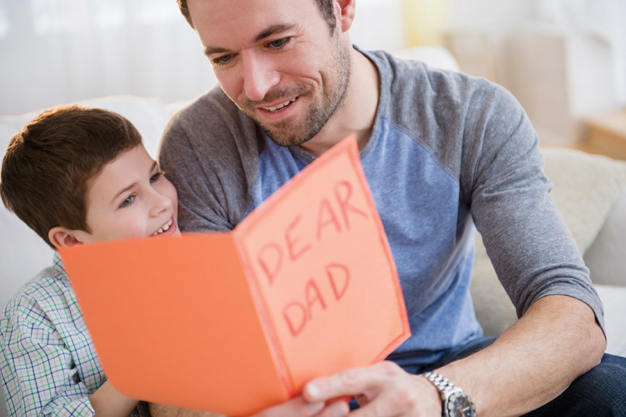 Dad-approved gifts for Father's Day