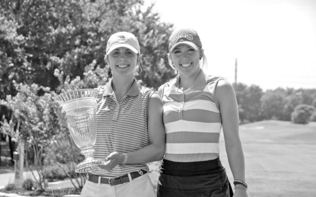PESH golfer wins third summer tourney