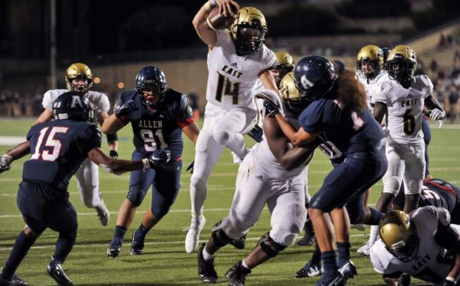 Plano East three keys to victory at Lake Highlands