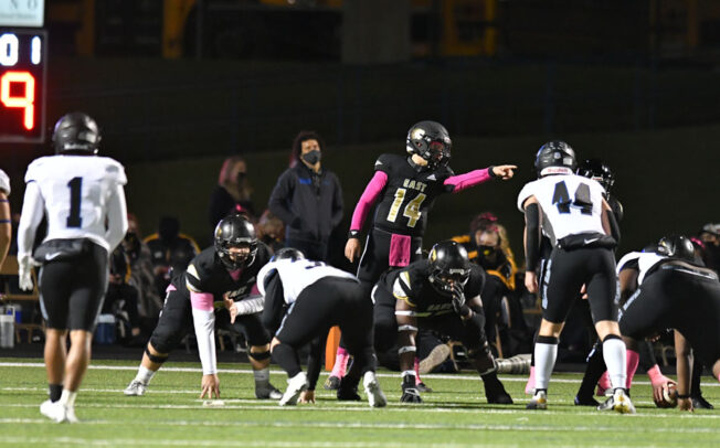 Plano East three keys to win against Lewisville