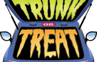 City plans special Trunk-or-Treat event