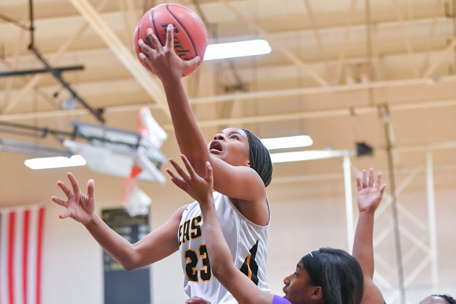 Plano East outperforms Martin; advances to regional semifinals