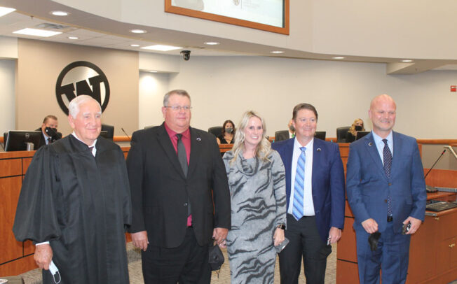 WISD board approves extension