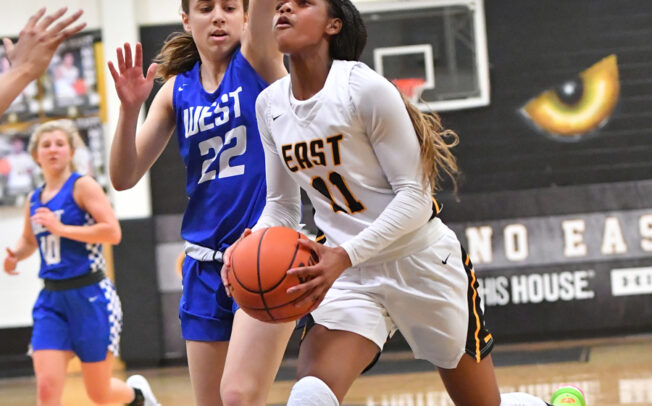 Lady Panthers have roster capable of winning district