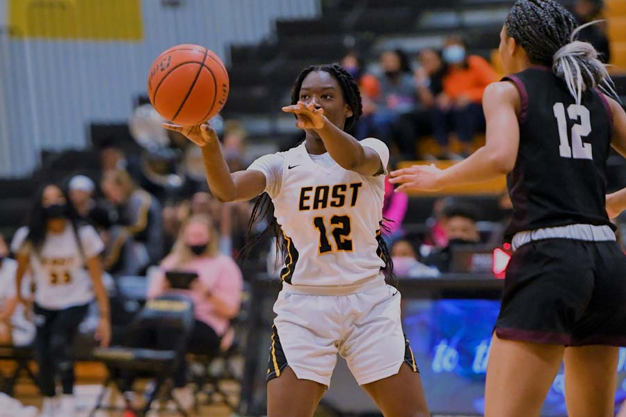 Lady Panthers make it four in a row