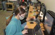 Students earn tech skills