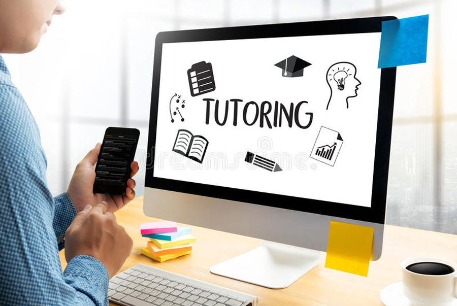 Texas Retired Teachers launched online tutoring portal