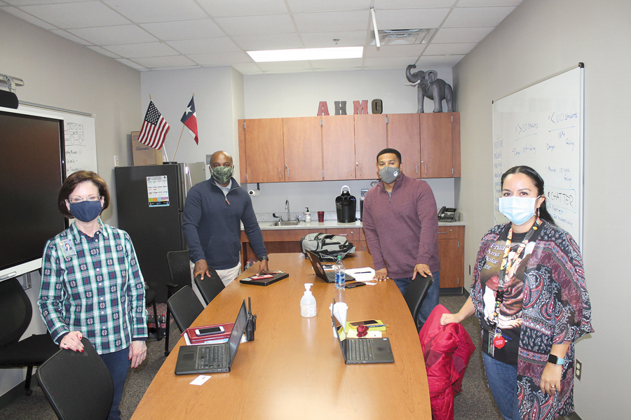 District, students pleased with progress of diversity program