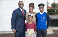 McMillen principal receives diversity award