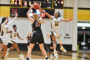 Lady Panthers clinch undefeated record and district championship