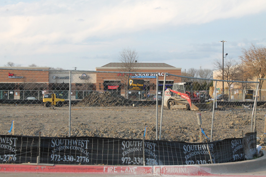 New tenants coming to Murphy Marketplace