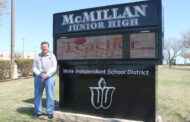 Retiring principal looks back on career