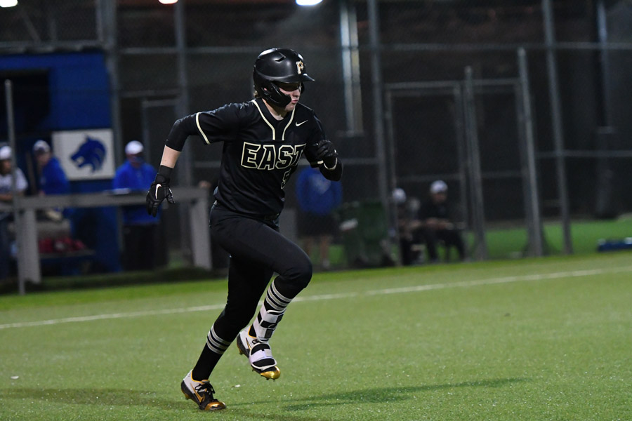 Plano East splits series with Plano West