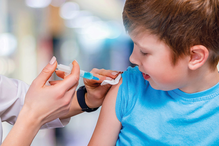 Health experts explain vax guidelines