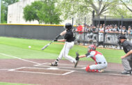 Panthers swept by Marauders in final series