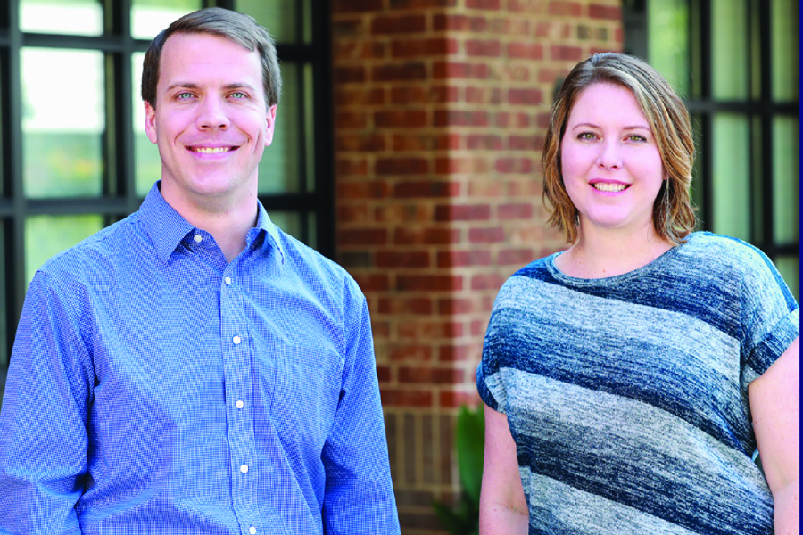 Law firm helps clients plan for future