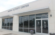 City to have grand opening for Murphy Activity Center