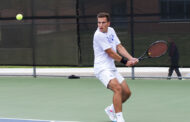 Collin College tennis player named All-American