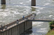 Lake Lavon water levels force park, boat ramp closings