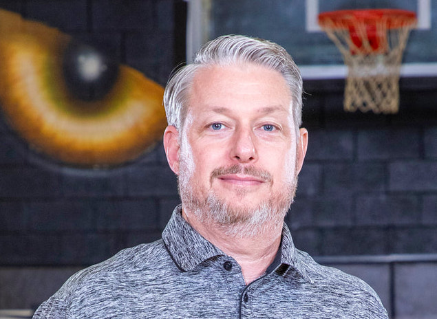 Richardson takes over girls basketball program