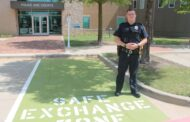 Murphy police offer public place for transactions