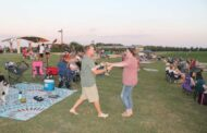 Branding project approved; concert series nears end