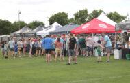 Craft beer festival on horizon