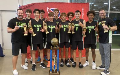 Murphy team wins Primetime National Championship