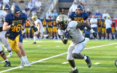 Ismail Mahdi, defense paces Plano East to first victory in 721 days