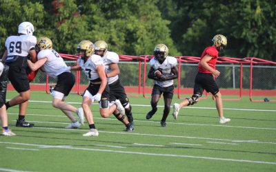 Plano East offense eager to hit the ground running