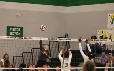 Lady Panthers have successful opening week