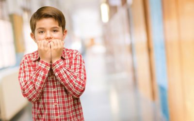 Help your child navigate the school year with less stress