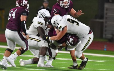 Plano East's three keys to victory over Hebron