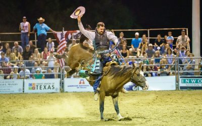 Rodeo coming to Wylie